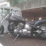 名古屋市緑区大将ケ根 バイク買取 ドラックスター改造車