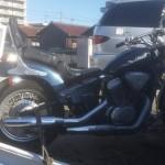 四日市市十七軒町 バイク買取 STEED400