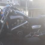 多治見市姫町 バイク買取 V-MAX(逆車)