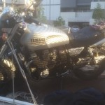 名古屋市東区代官山 バイク買取 XJR400R