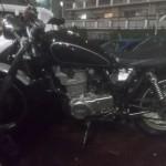 名古屋市緑区鳴海 バイク買取 SR400(1JR)