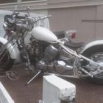 名東区高間、一社 バイク買取 2台