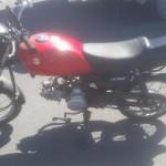 豊明店舗にてバイク買取(GS50)