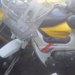 中川区下之一色町 バイク買取 シャリー(CF50)