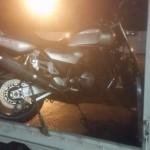 碧南市相生町 バイク買取 XJR1200(過走行)