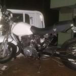 清須市西枇杷島 バイク買取 FTR(大改造)