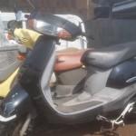港区十一屋 バイク買取 リード100