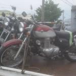 浜松市東区将監町 バイク買取 エストレア(書類なし)