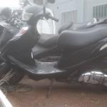 岡崎市大平町 バイク買取 アドレスV125(不動)