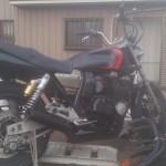 西尾市一色 バイク買取 XJR400