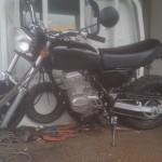 小牧市北外山 バイク買取 エイプ50 小牧