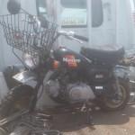 浜松でバイク買取 モンキー6V 浜松市北区初生