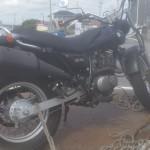 稲沢市日下部 バイク買取 バンバン200