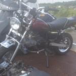 知多郡阿久比町 バイク買取 モンキー改造車