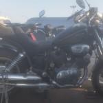 書類なしバイク買取 浜松にてビラーゴ1100