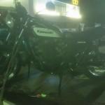 名古屋市西区大金 バイク買取 250TR 改造車
