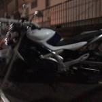 天白区野並 バイク買取 グラディウス400(焼き付き)