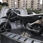 高浜市八幡町 バイク買取 XR50モタード