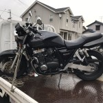 大府市森岡町 バイク買取 CB1000SF(H6年)