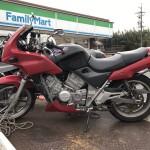 瀬戸市山口町 バイク買取 セルビス250