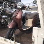 豊明市前後町 バイク買取 ジョルノ(AF70)
