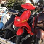 名古屋市緑区桶狭間 バイク買取 イタルジェットフォーミュラー