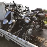 豊田市猿投 バイク買取 車種不明