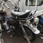 安城市安城町 バイク買取 シャリー&ダックス