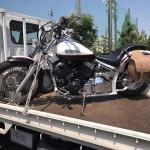 愛知郡東郷町 バイク買取 ドラクスター400