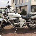 岡崎市下和田 バイク買取 マグナ250