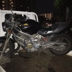 名古屋市中川区荒子 バイク買取 VTR250(初期型)