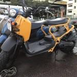 名古屋市瑞穂区東郊通り バイク買取 原付ズーマー