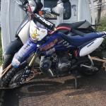 愛知県 蒲郡市柏原 バイク買取 TTR50 モトクロッサー