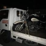半田市大高 バイク買取 ドラックスター1100(H12)