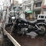 中村区露橋 バイク買取 シャドー400