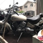名古屋市内バイクショップでバイク買取(業者買取)