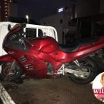 名古屋市西区枇杷島 バイク買取 RF400