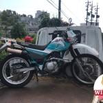 名古屋市天白区八事山 バイク買取 セロー225 長期不動車