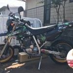 XR250モタード買取 カスタム改造車