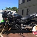 春日井市花長町でバイク買取 ホーネット250(MC31-13)