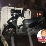 名古屋市西区則武新町 バイク買取 ブリーズ110原付2種