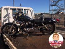 東海市富木島町 バイク買取 ビラーゴ250(3DM)不動車