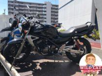 東海市荒尾町 バイク買取 KAWASAKI バリオス2