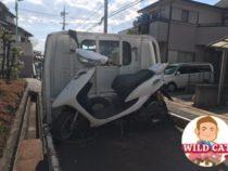 名古屋市緑区旭出 バイク買取 原付ジョグZR(SA16)