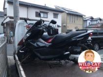 中川区戸田明正 バイク買取 PCX125(JF56)