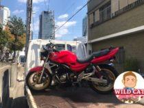 中村区太閤 バイク買取 KAWASAKI バリオス2