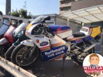 刈谷市池田町 バイク買取 HONDA NSR250(MC21)SP