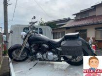 多治見市音羽 バイク買取 ドラックスタークラッシック400(4TR)