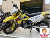 小牧市二重堀 バイク買取 DRZ400SM