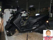 春日井市高座台 バイク買取 YAMAHAシグナス125 SED8J